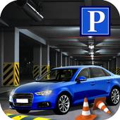 Car Parking Magic icon