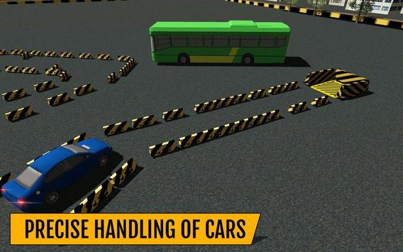 Car Parking Magic apk screenshot