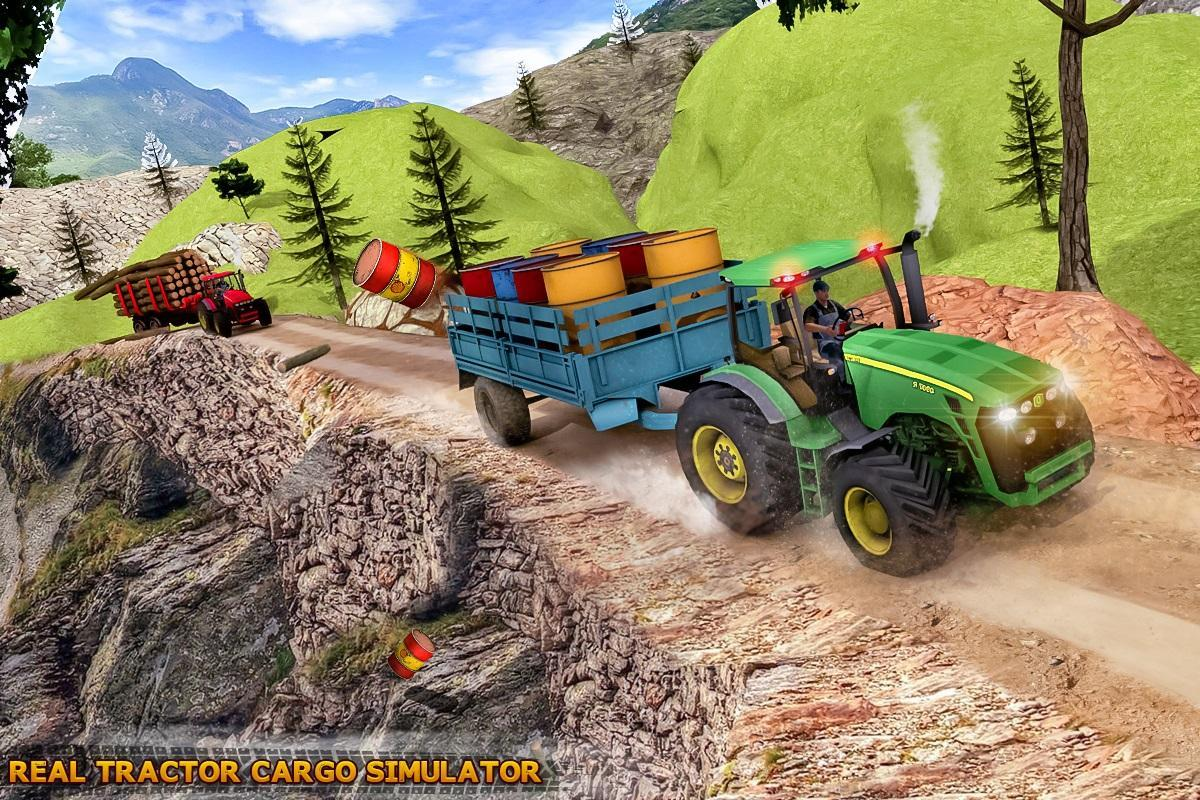 Traktor Spiele Gratis