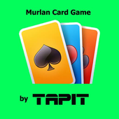 Murlan Card Game icon