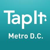 TapIt Metro DC v2.0 icon
