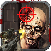 Zombie Assassin 2017 : Assassin Frontier War icon
