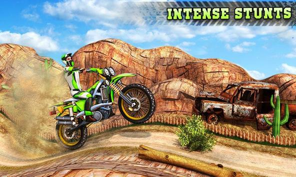 Tricky Wheels 2017 apk screenshot