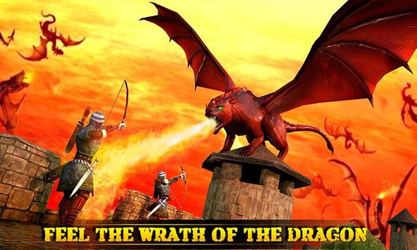War Of Dragons 2016 poster