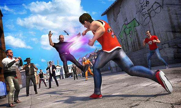 Angry Fighter Attack screenshot 4