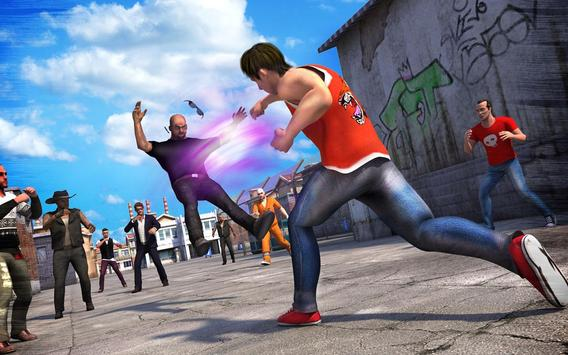 Angry Fighter Attack screenshot 7