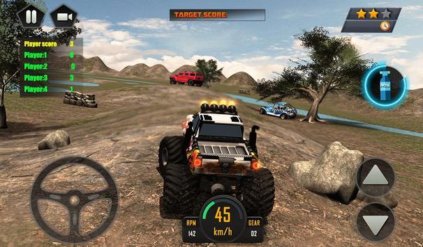 Car Dash 2016 apk screenshot