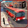 City Bus Driving Mania 3D アイコン