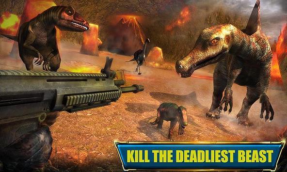 Dino Cave screenshot 1