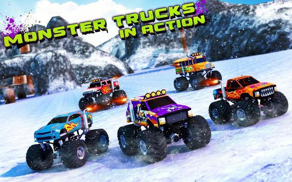 Grand Truck Stunts 2016 apk screenshot