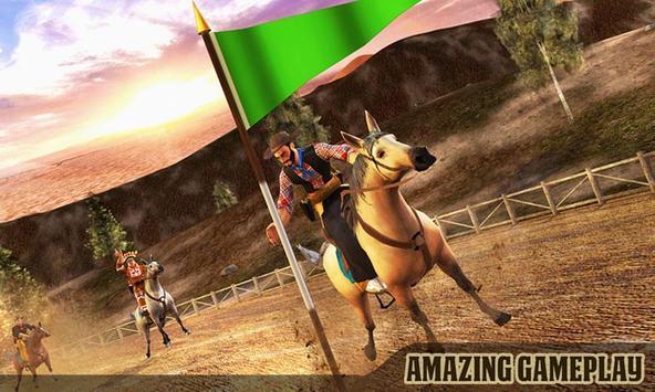 Horse Racing League 2017 apk screenshot