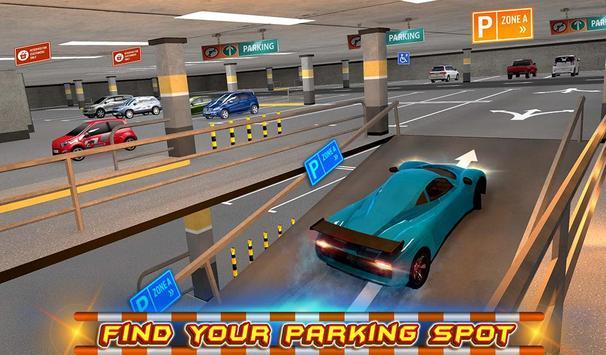 Multi-storey Car Parking 3D screenshot 10