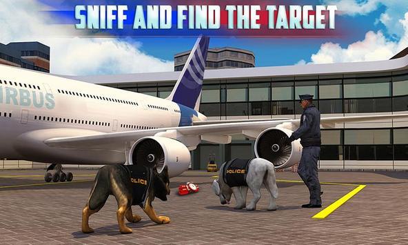 Police Dog Simulator 3D imagem de tela 2