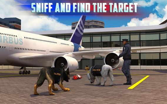 Police Dog Simulator 3D imagem de tela 7
