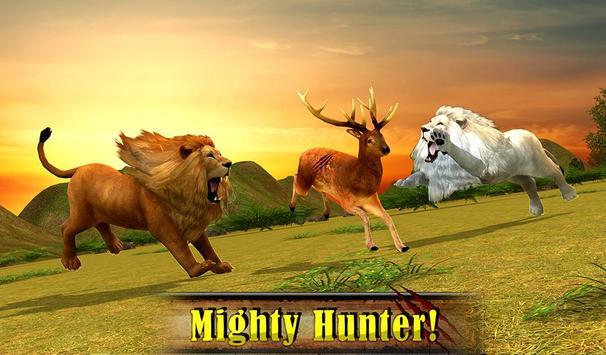 Rage Of Lion screenshot 14