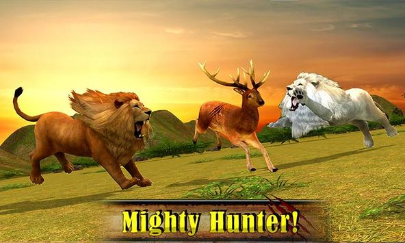 Rage Of Lion apk screenshot