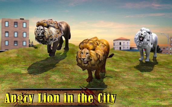 Rage Of Lion screenshot 6