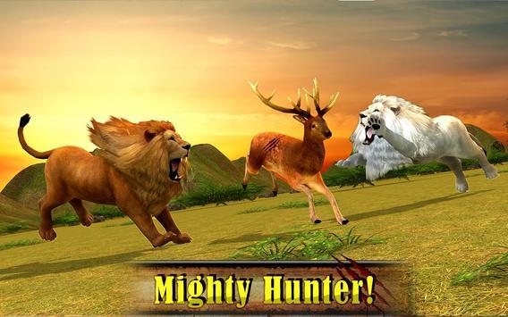 Rage Of Lion screenshot 9