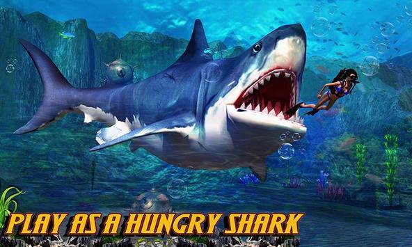 Shark.io ポスター