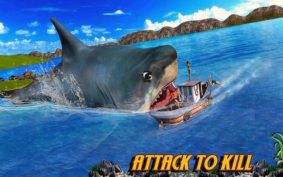 Shark.io Ekran Görüntüsü 7