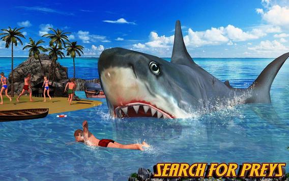 Shark.io Ekran Görüntüsü 8