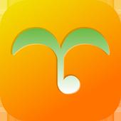 自分発見 icon