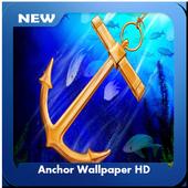 Anchor Wallpaper HD icon