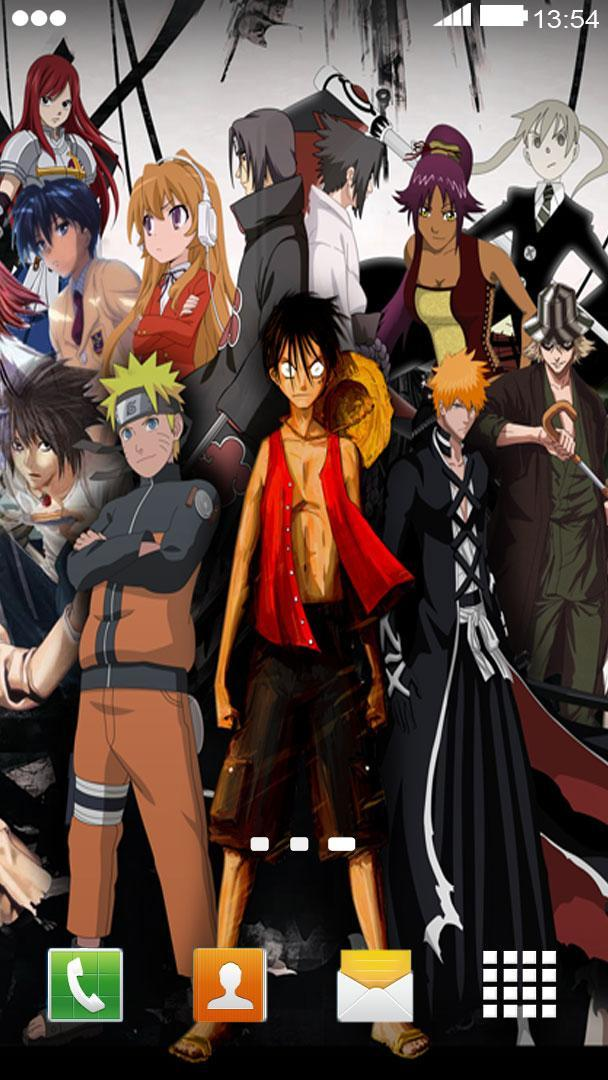 1000 Fondos De Anime Hd For Android Apk Download