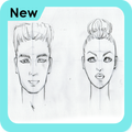 How To Draw Face