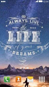 1000+ Life Quotes Wallpaper screenshot 4