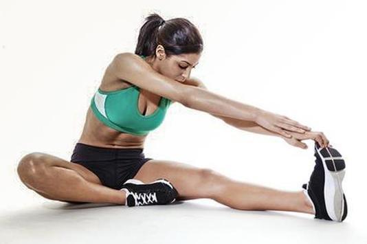 Stretching Exercises screenshot 3