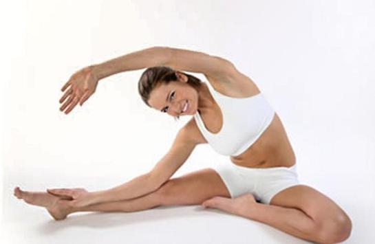 Stretching Exercises screenshot 1