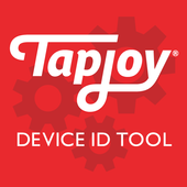 Tapjoy Device ID Tool icon