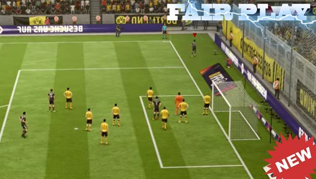 How to play FIFA 18 apk screenshot