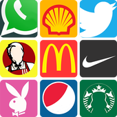 Logo Quiz World icon