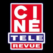 Ciné Télé Revue icon