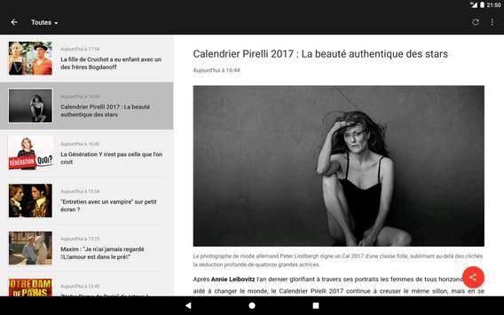 Ciné Télé Revue screenshot 10