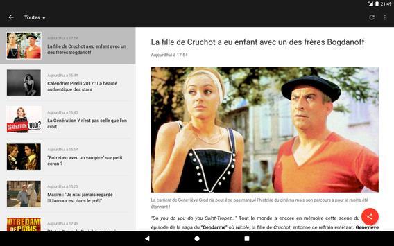 Ciné Télé Revue screenshot 11