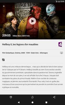 Ciné Télé Revue screenshot 16