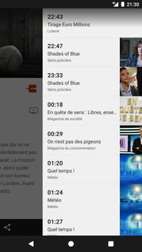 Ciné Télé Revue screenshot 2