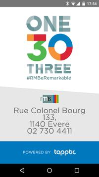 RMBeRemakable poster
