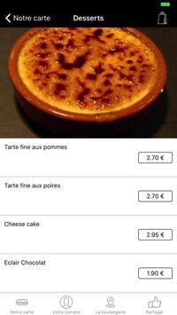 Boulangerie du Moulin Marsan apk screenshot