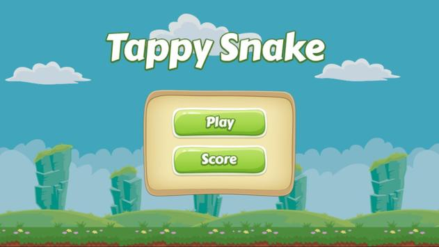 Tappy Snake screenshot 2