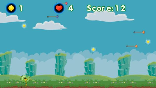 Tappy Snake screenshot 3