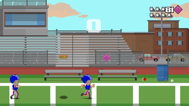 Pass Pro - Football Hero apk screenshot