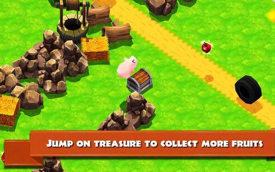 Crossy Pets screenshot 4