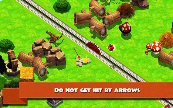 Crossy Pets screenshot 6