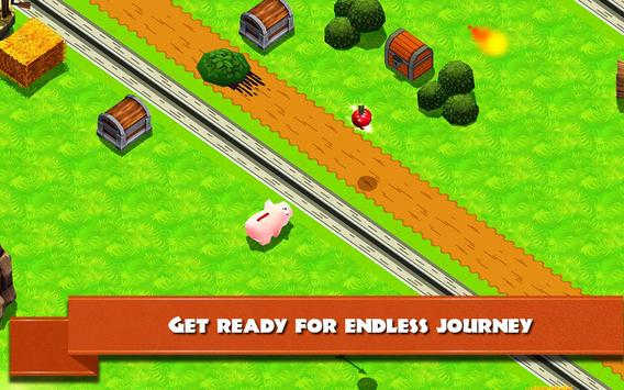 Crossy Pets screenshot 7