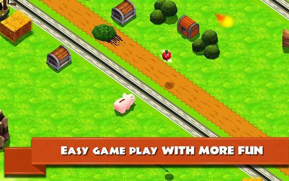 Crossy Pets screenshot 2