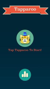 Tapparoo poster
